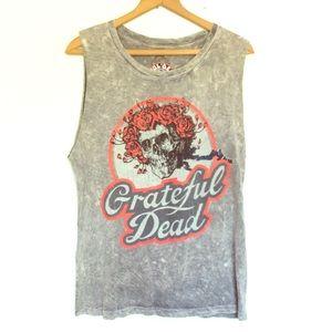 Grateful Dead Tank